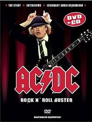 CD Shop - AC/DC ROCK N