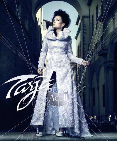 CD Shop - TARJA ACT II
