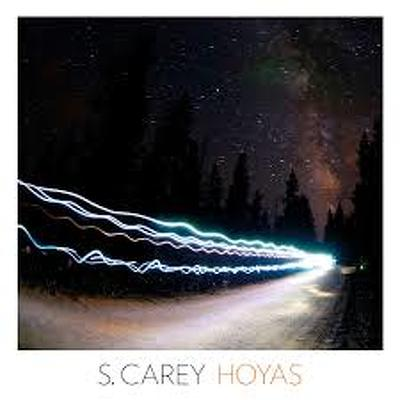 CD Shop - S. CAREY HOYAS