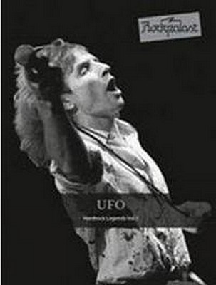 CD Shop - UFO HARDROCK LEGENDS VOL.1