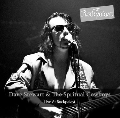 CD Shop - D. STEWART & THE SPIRITUAL COWBOYS L