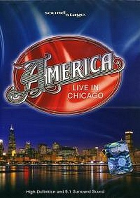 CD Shop - AMERICA LIVE IN CHICAGO