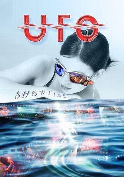 CD Shop - UFO (B) SHOWTIME