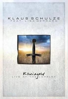 CD Shop - SCHULZE, KLAUS/GERRARD LISA RHEINGOLD