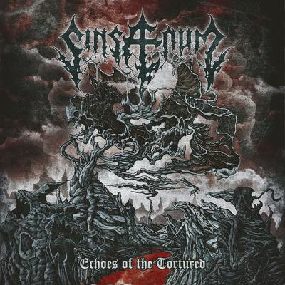 CD Shop - SINSAENUM ECHOES OF THE TORTURED LTD.