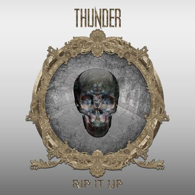 CD Shop - THUNDER RIP IT UP LTD.