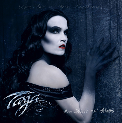 CD Shop - TARJA FROM SPIRITS AND GHOSTS LTD.