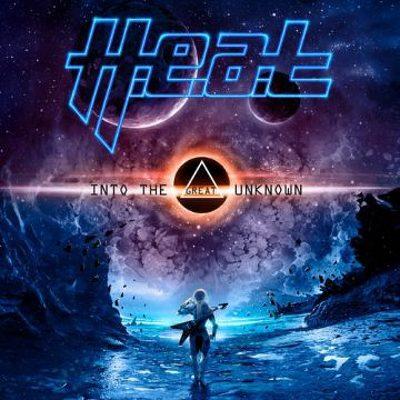 CD Shop - H.E.A.T. INTO THE GREAT UNKNOWN LTD.
