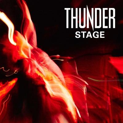 CD Shop - THUNDER STAGE LTD.