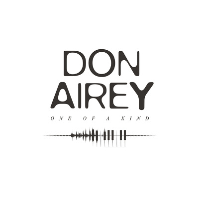 CD Shop - AIREY, DON ONE OF A KIND LTD.