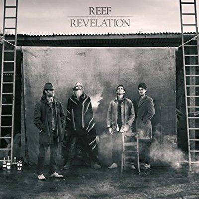 CD Shop - REEF REVELATION LTD.