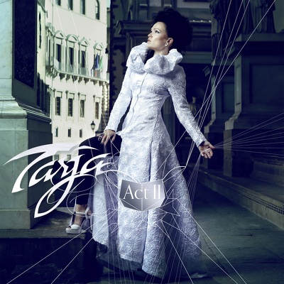 CD Shop - TARJA ACT II LTD.