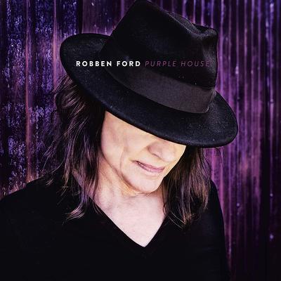 CD Shop - FORD, ROBBEN THE PURPLE HOUSE LTD.