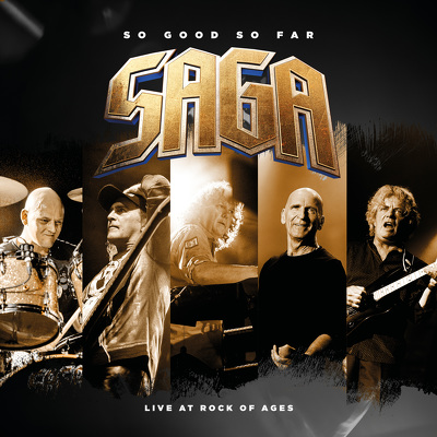 CD Shop - SAGA SO GOOD SO FAR