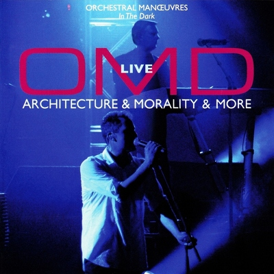 CD Shop - OMD ARCHITECTURE & MORALITY & MORE