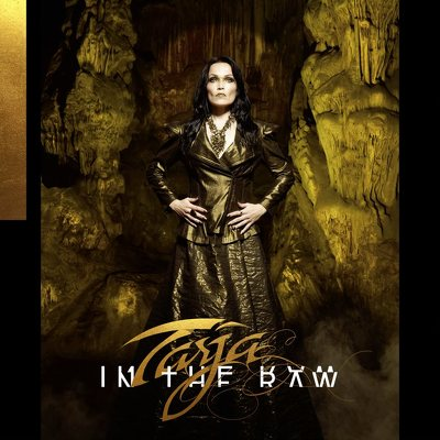CD Shop - TARJA IN THE RAW LTD.