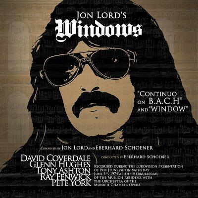 CD Shop - JON LORD WINDOWS LTD.