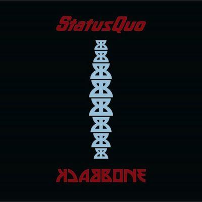 CD Shop - STATUS QUO BACKBONE LTD.