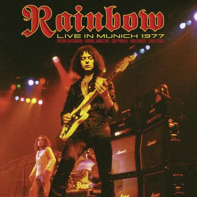 CD Shop - RAINBOW LIVE IN MUNICH LTD.
