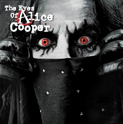 CD Shop - ALICE COOPER THE EYES OF THE ALICE COO