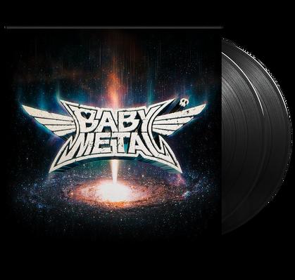 CD Shop - BABYMETAL METAL GALAXY LTD.
