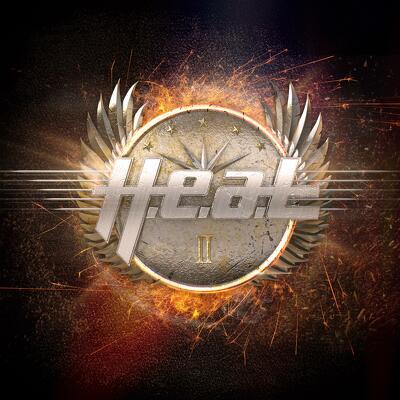 CD Shop - H.E.A.T. H.E.A.T. II LTD.