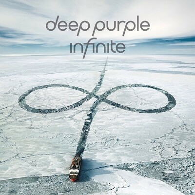 CD Shop - DEEP PURPLE INFINITE LTD.