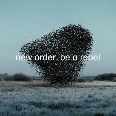 CD Shop - NEW ORDER BE A REBEL LTD.