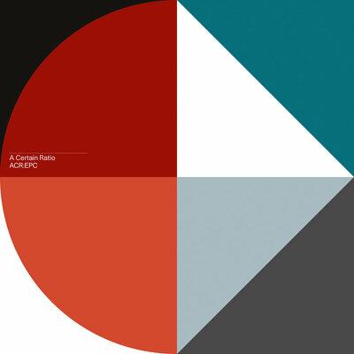 CD Shop - A CERTAIN RATIO ACR:EPC LTD.