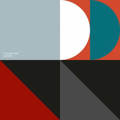 CD Shop - A CERTAIN RATIO ACR:EPR LTD.