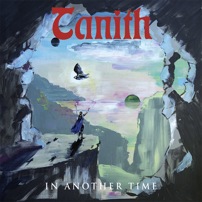 CD Shop - TANITH IN ANOTHER TIME LTD.