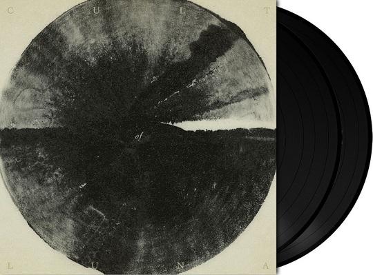 CD Shop - CULT OF LUNA A DAWN TO FEAR BLACK LTD.