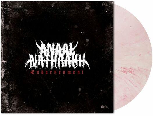CD Shop - ANAAL NATHRAKH ENDARKENMENT GREY LTD.