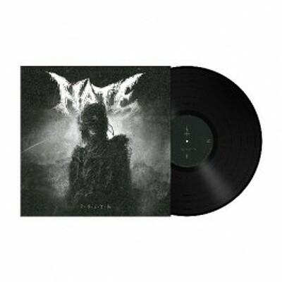 CD Shop - HATE RUGIA LTD.