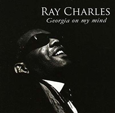 CD Shop - CHARLES, RAY GEORGIA ON MY MIND LTD.