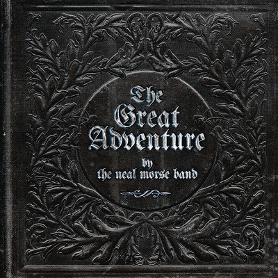 CD Shop - NEAL MORSE BAND, THE THE GREAT ADVENTURE LTD.