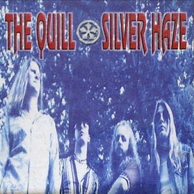 CD Shop - QUILL, THE SILVER HAZE LTD.