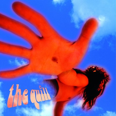 CD Shop - QUILL, THE THE QUILL LTD.