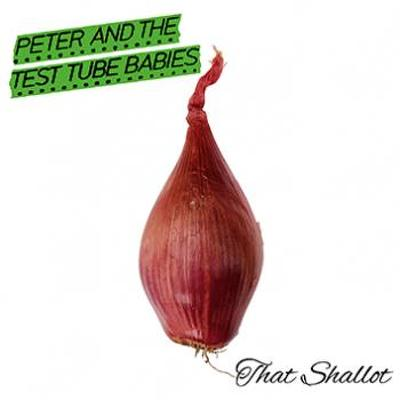 CD Shop - PETER AND THE TEST TUBE BABIES THAT SH
