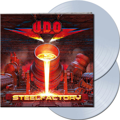 CD Shop - U.D.O. STEELFACTORY LTD.