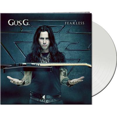 CD Shop - GUS G. FEARLESS CLEAR LTD.
