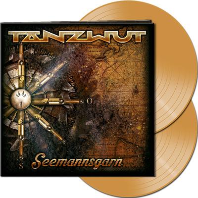 CD Shop - TANZWUT SEEMANNSGARN LTD.