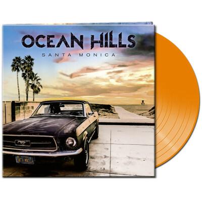 CD Shop - OCEAN HILLS SANTA MONICA ORANGE LTD.