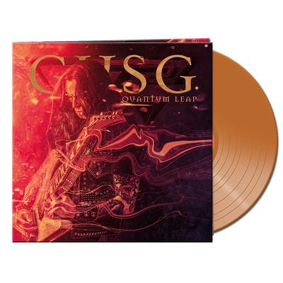 CD Shop - GUS G. QUANTUM LEAP ORANGE LTD.