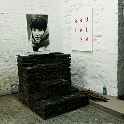 CD Shop - IDLES BRUTALISM -REMAST-