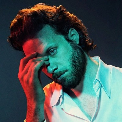 CD Shop - FATHER JOHN MISTY GOD