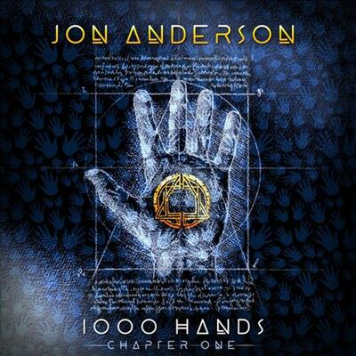 CD Shop - ANDERSON, JON 1000 HANDS LTD.
