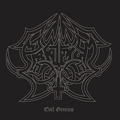 CD Shop - ABRUPTUM EVIL GENIUS LTD.