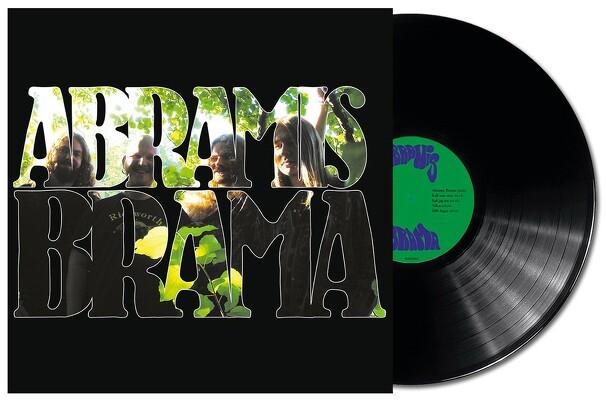 CD Shop - ABRAMIS BRAMA NAR TYSTNADEN LAGT SIG