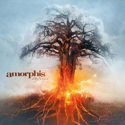 CD Shop - AMORPHIS SKYFORGER LTD.